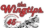 the wingtips band