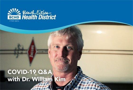 Dr. William Kim