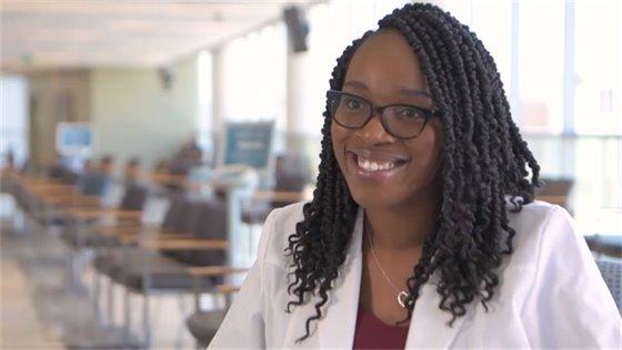 Dr. Tasha Dixon