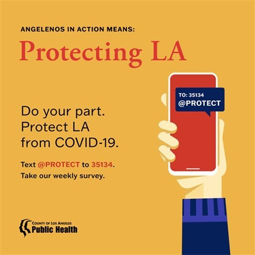 Protecting L.A.