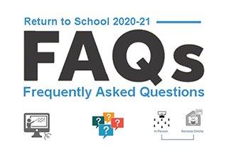 PVPUSD FAQs