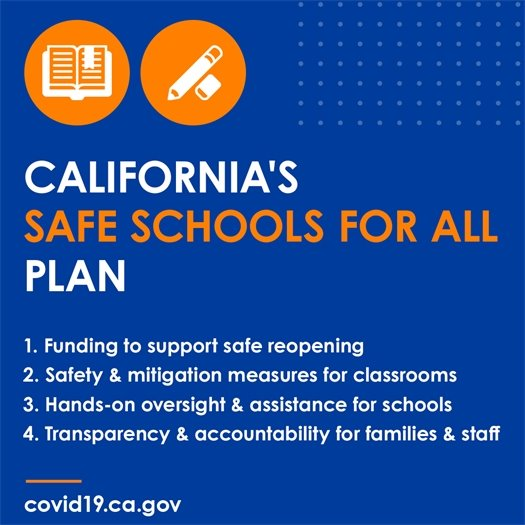 Safe Schools for All Plan