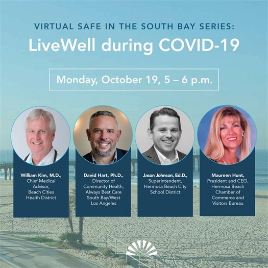 LiveWell during COVID-19