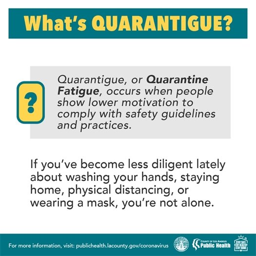 Quarantigue