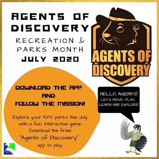 Agents of Discovery