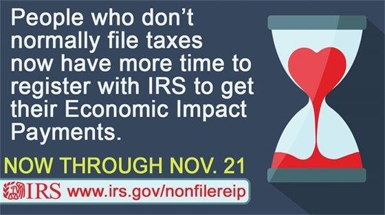 IRS Nonfiler
