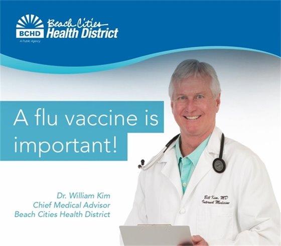 Flu Vaccine and COVID-19