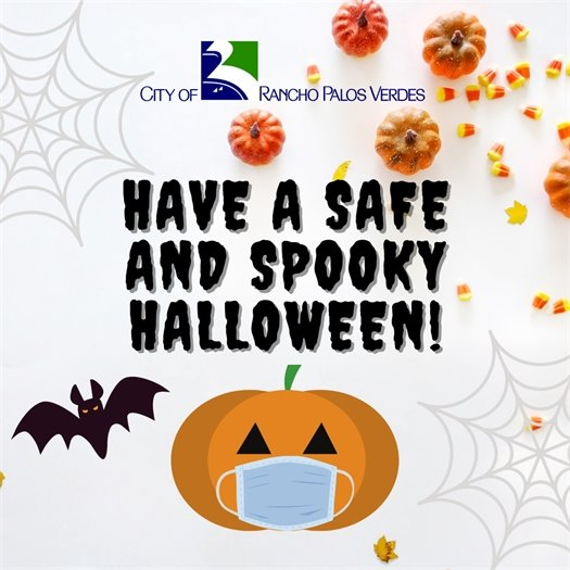 Safe and Spooky
