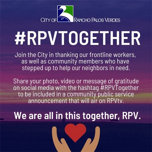 RPV Together