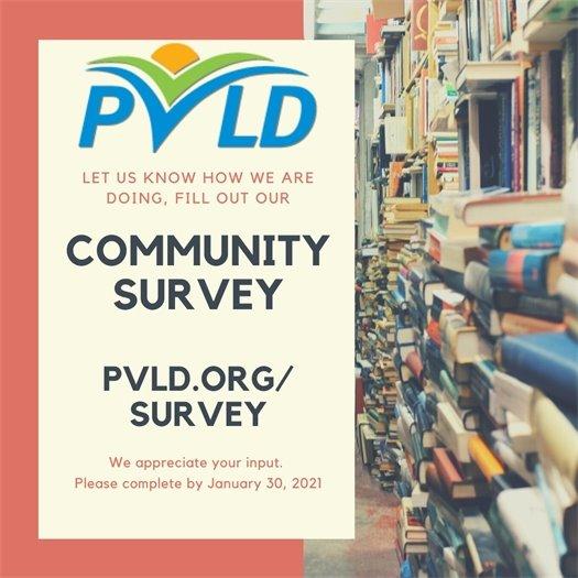 PVLD Survey