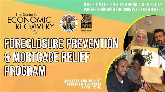 Foreclosure Prevention and Mortgage Relief Program