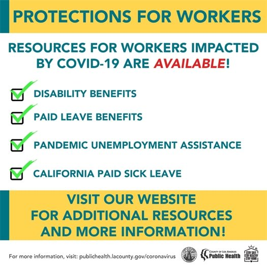 Resources for Workers