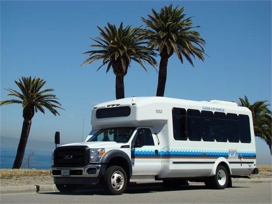 PV Transit