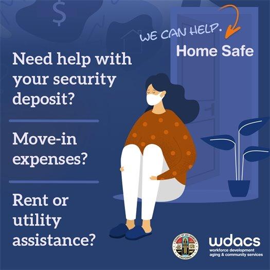 Home Safe Program
