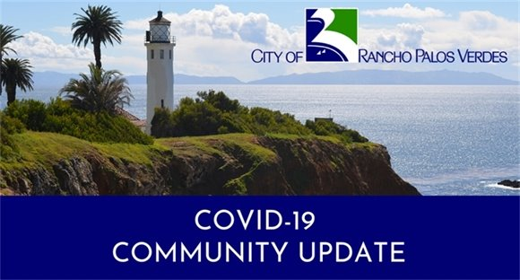 COVID-19 Community Update for July 31