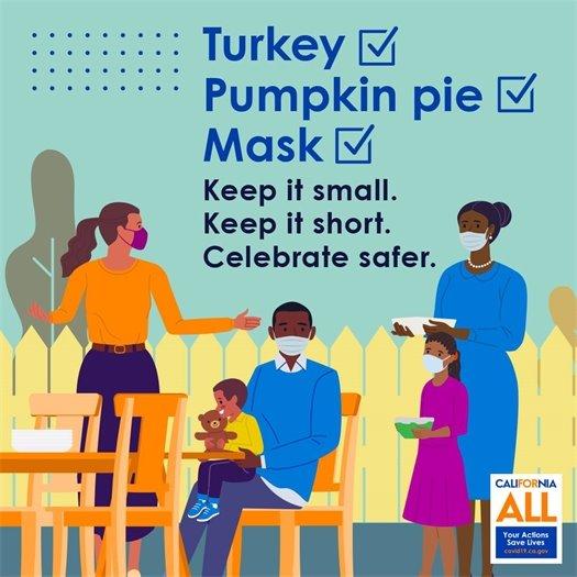 Celebrate Safer