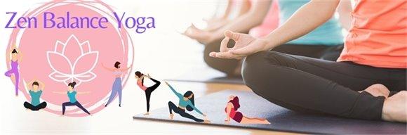 Zen Balance Yoga