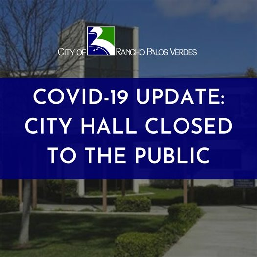 City Hall Closed