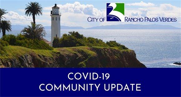 COVID-19 Community Update