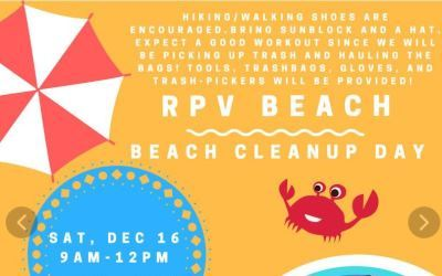 RPV beach cleanup.c