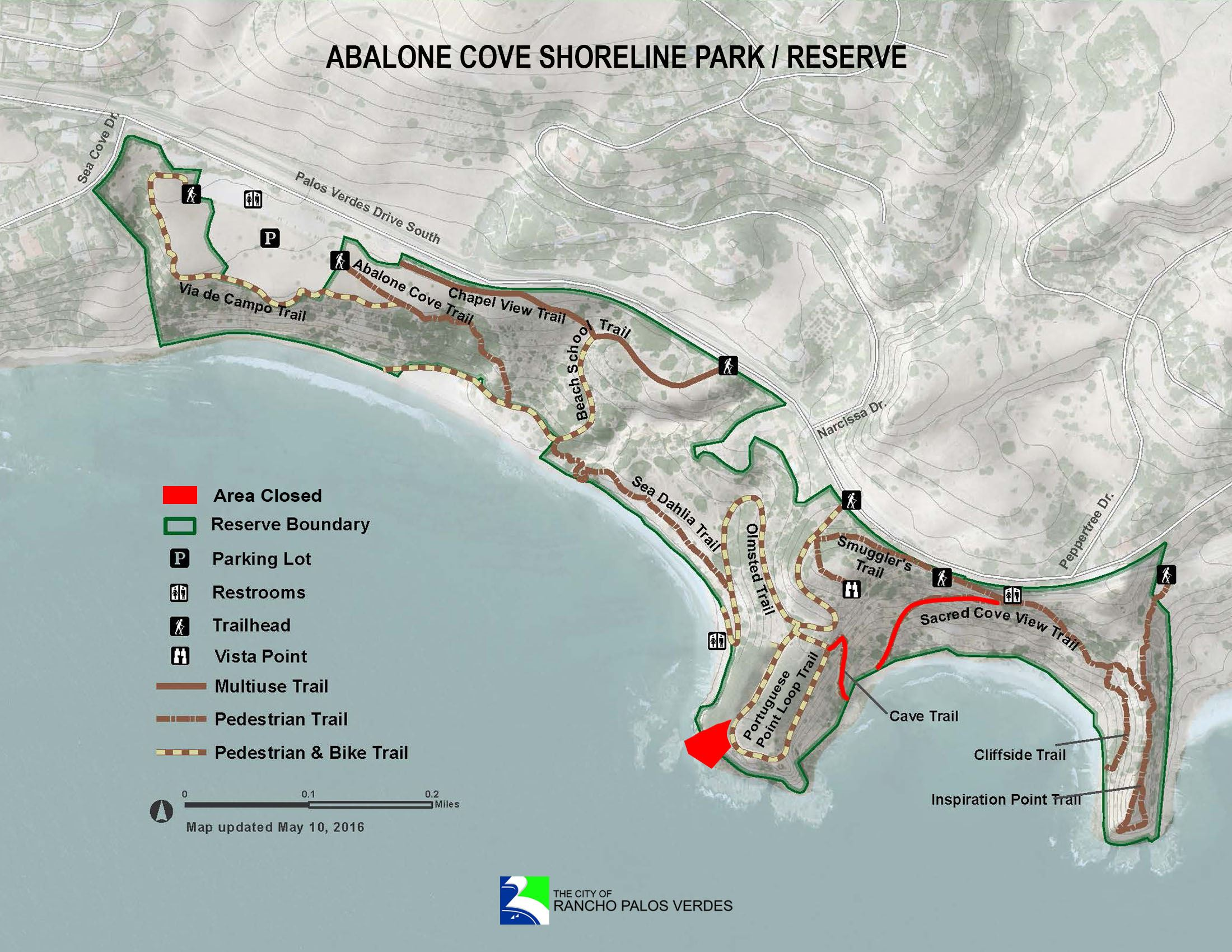 Ab Cove Closures