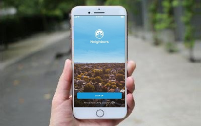 Neighbors App City Website (400x250)