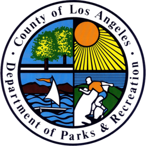 County of Los Angeles Department of Parks and Recreation Seal