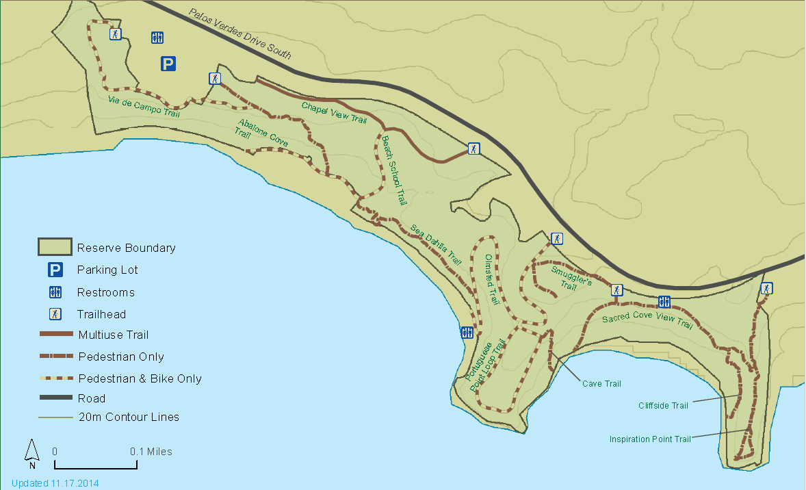 Palos Verdes Zip Code Map.Rancho Palos Verdes Ca Official Website