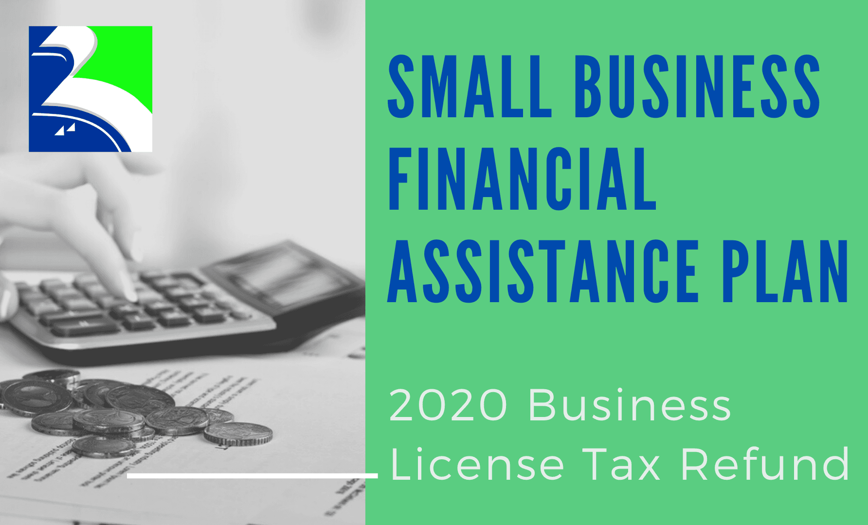 2020 Business License Tax Refund