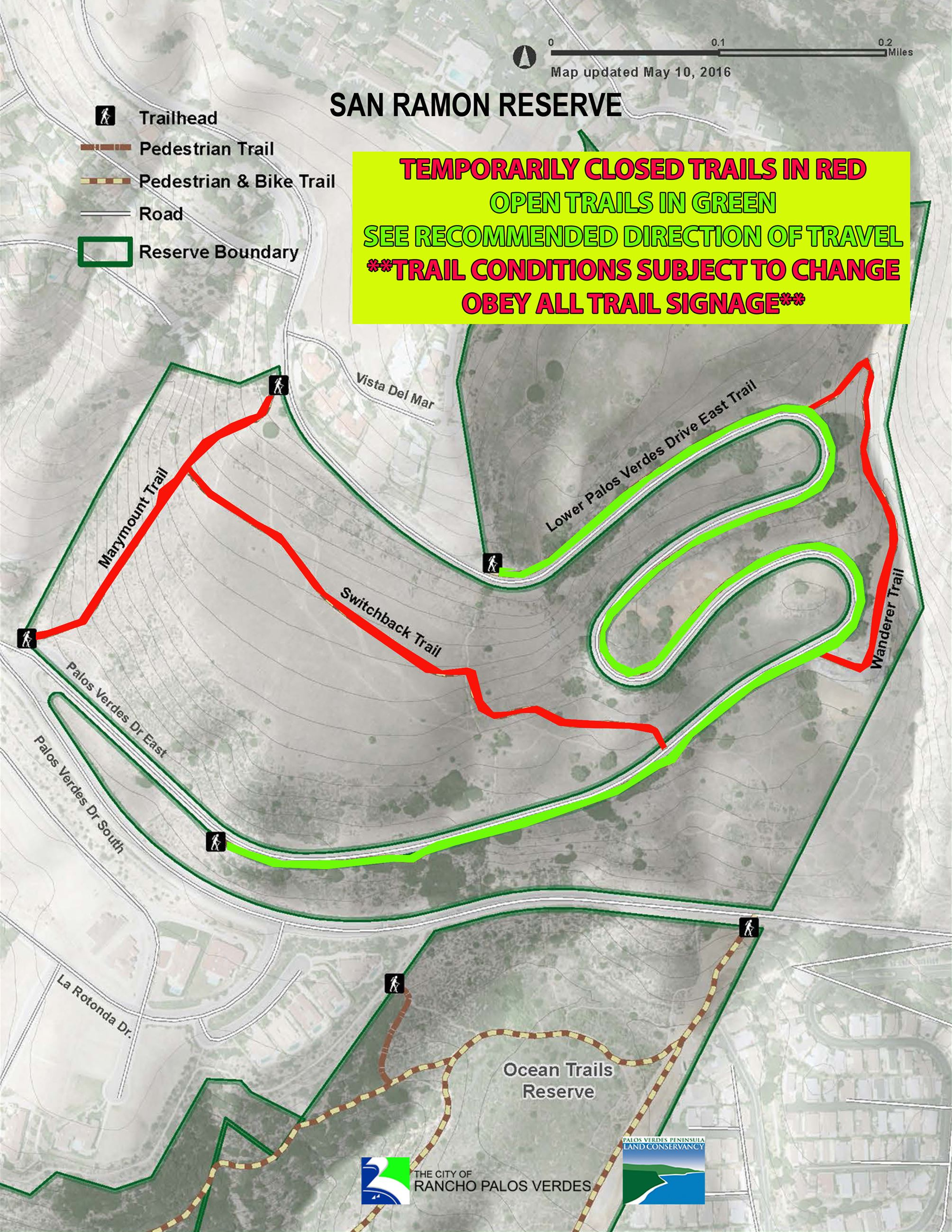 San Ramon Trail Map-_temporarily closed in red1